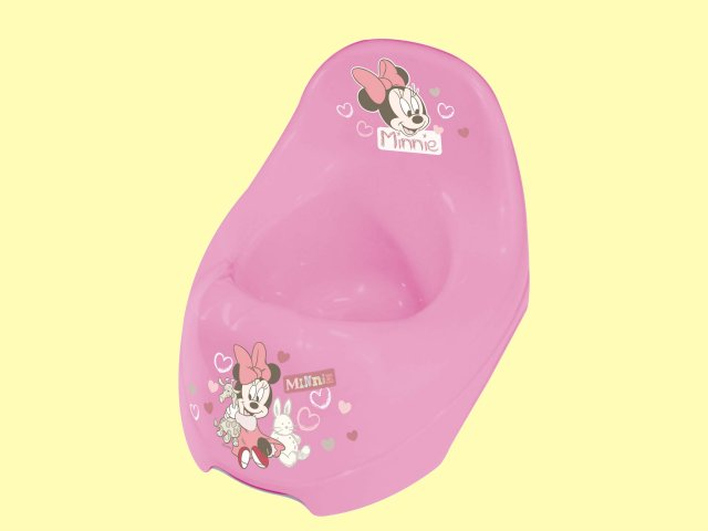 Vasino wc cm 36x23x22 minnie for Cassapanca hello kitty